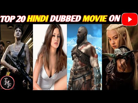 Hollywood top 20 movies || top 20 Hollywood movie on YouTube || Hollywood Hindi dubbed movie