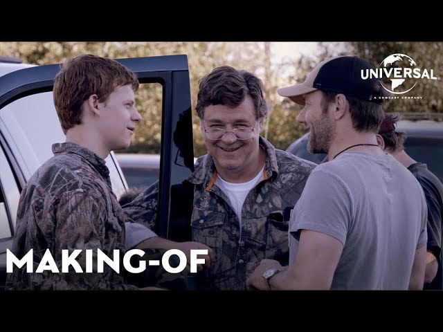 Boy Erased - Making-of VOST [Au cinéma le 27 mars]