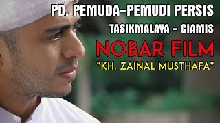Video Nonton Bareng Film Nasional Asy Syahid KH Zainal Musthafa download MP3, 3GP, MP4, WEBM, AVI, FLV September 2018