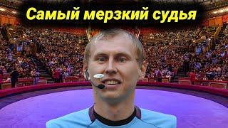 Фото Борзыкин про Иванова. Зенит - Спартак