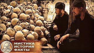 Традиции Афона удивляют: Зачем монахи выкапывают своих покойников