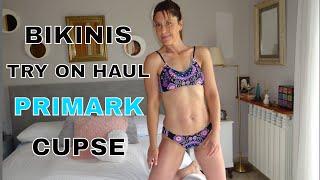 Probando Bikinis Primark Haul Youtube