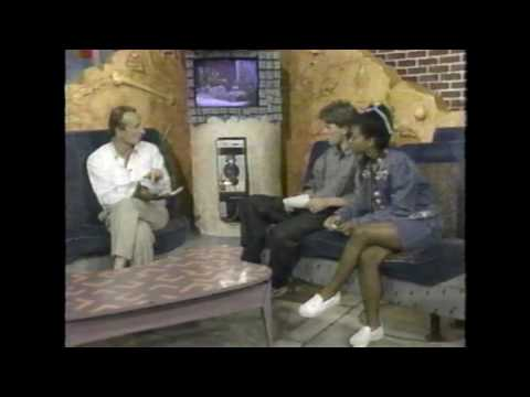 Robert Englund Interview - Dont Just Sit There TV SHOW