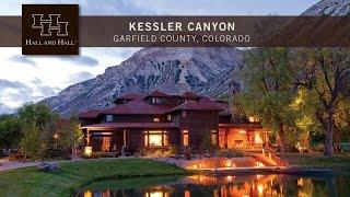 Kessler Canyon