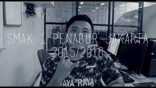 Kesan Pesan Guru Smak 1 Penabur Jakarta 2015/2016