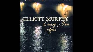 Elliott Murphy - 40 days and 40 nights (Coming Home Again/2007)