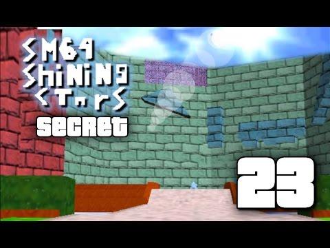 Super Mario 64: Shining Stars - Episodio 23: 151 Stars Secret + Final 100%