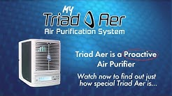 My Triad Aer - Air Purification at its Best
