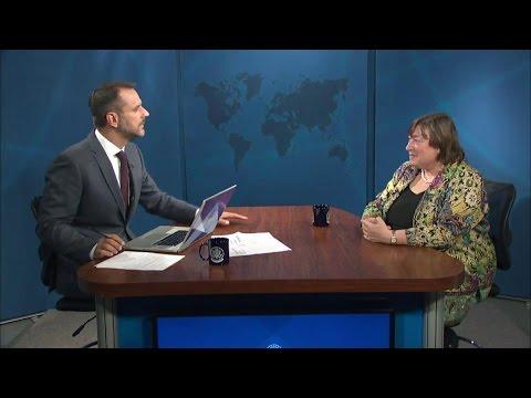 LiveAtState: Under Secretary Novelli Previews 2016 Our Ocean Conference