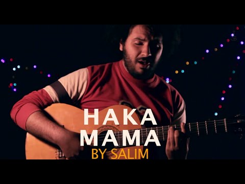 "Hak A Mama - Salim ( version acoustique ) ""Full HD"""