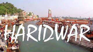A Tour of Haridwar, India: Where the Kumbha Mela Happens