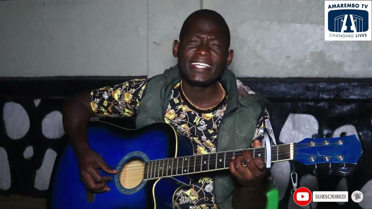 Download Dutaramane na Nziza Alphonse// mu ndirimbo za karahanyuze.