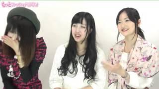 Recorded on 13/12/22 二海堂華恋,恵中瞳,森咲いちごのもっとファッショ...