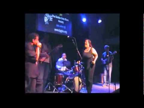 Million Dollar Secret - Club Fox Jam 11-2-2011