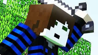 EIN UNFASSBAR RISKANTER MOVE! ☆ Minecraft: Survival Games