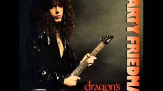 Marty Friedman-Thunder March