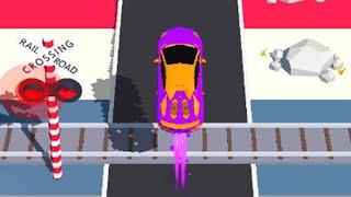 Traffic Run! - All levels screenshot 4