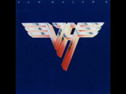 Jeff K - 40 Years Ago Today, No Sophomore Slump For Van Halen