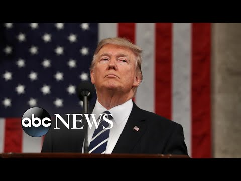 Biggest moments from impeachment trial's opening arguments l ABC News