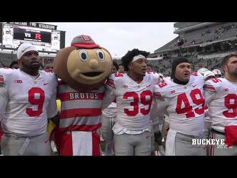 Ohio State Buckeyes Football: Carmen Ohio post-Michigan State
