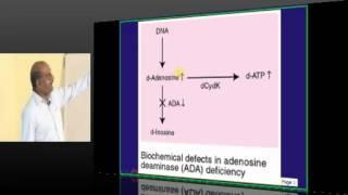 NEETPG Coaching Biochemistry PGIMER PG Medical CoachingTopic 05 Adenosine deaminase deficiency