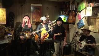 歌と薔薇 - ダブルマンダラ(Vo:山口敦子) w/SUEMARR