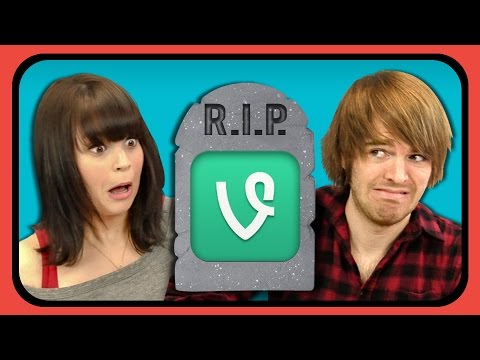 YouTubers Discuss Vine's Future in 2013 thumbnail