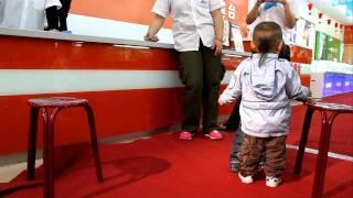 Как играют дети в Китае