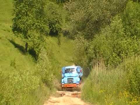 ROMAN DAC-6135 BIERTAN MAI 2010 Part 2