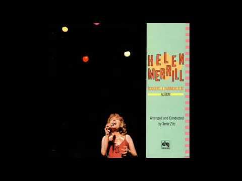 Helen Merrill - Hello Young Lovers (1982)