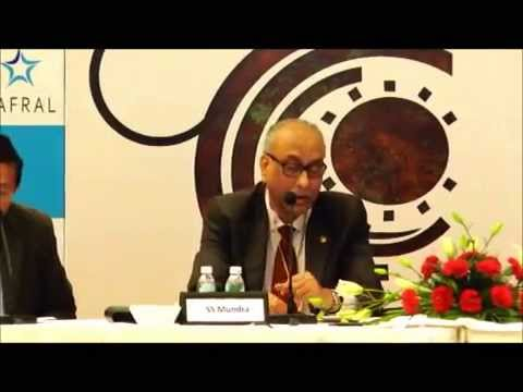 S S Mundra's speech at the CEOs Roundtable on Mobile and Agency Banking