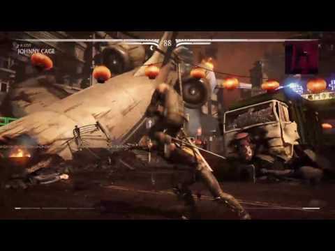 Mortal Kombat X [1]