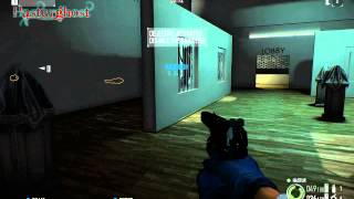 Payday 2 fastest way to get the no one can hear you scream achievement halloween event