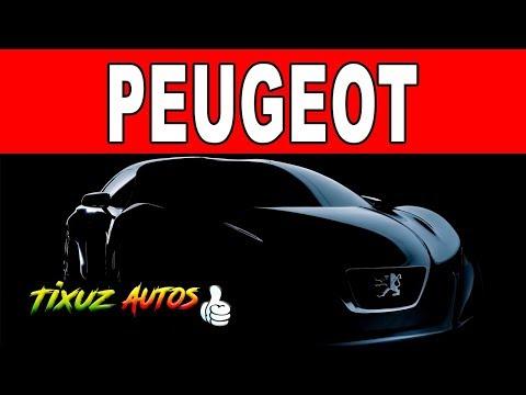 Peugeot: Marca X Marca | Tixuz Autos