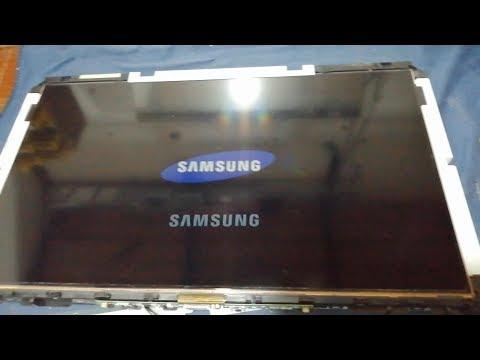 Panel Samsung 32AP04S4LV0.2 DOUBLE IMAGE  LTJ320AP03-V