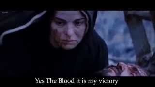 """O The Blood"" -  Kari Jobe (Video + Lyrics)"