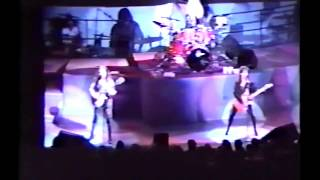 The Bangles - 24 March 1989 – Palladium, New York, NY (Full Concert)