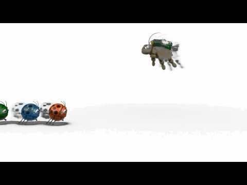Tumblebugs 2 (Wii)
