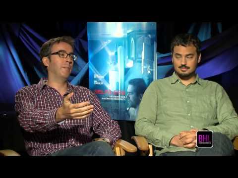 Alex & David Pastor Exclusive Interview | Self/Less | Black Hollywood Live