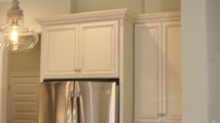How To Install Refrigerator Panels