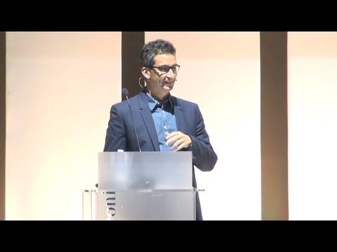 MBA Reunion 2015: Federico Marchetti