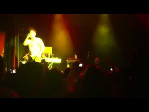 Dumbfoundead Freestyle + Are We There Yet . KOLLABNY