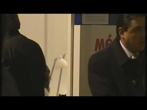 Brown arrives in Copenhagen as talks stall