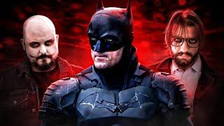 The Batman - Reaction e vingança!