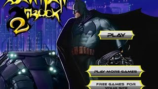 Video Play Batman Truck 2 Game Online Free - Batman Car Game download MP3, 3GP, MP4, WEBM, AVI, FLV Juli 2018