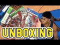 NBA 2K15 Unboxing!! (PS3 / PS4 / Xbox360 / XboxOne)