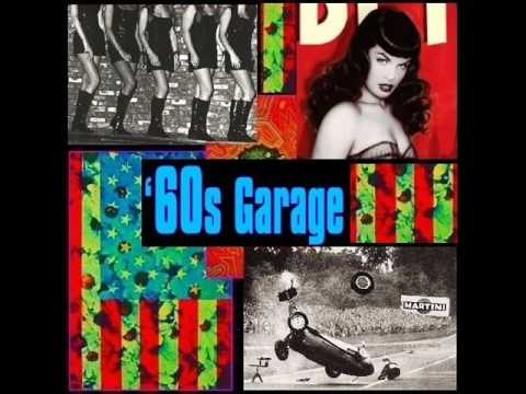 The Garage Rock History 1958  1969