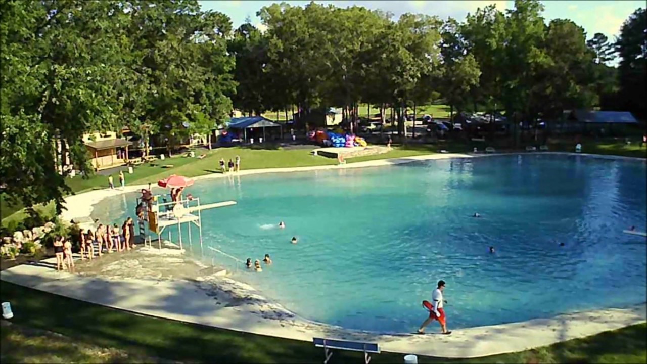 Red Clay Resort Drone Footage Youtube