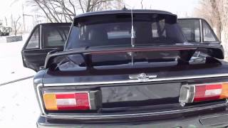ВАЗ 2106 Tuning Мелитополь