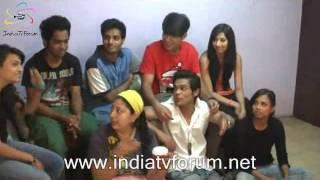 Kunwar Amarjeet Singh Celebrates his birthday with ITVF